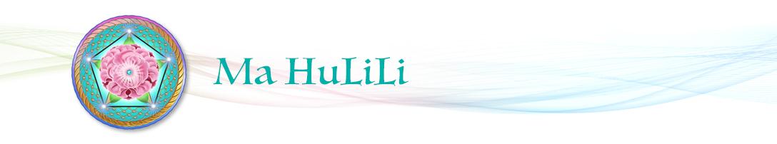 Ma HuLiLi Logo
